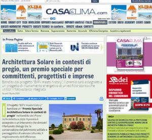 Casaeclima.com – Premio speciale (en)