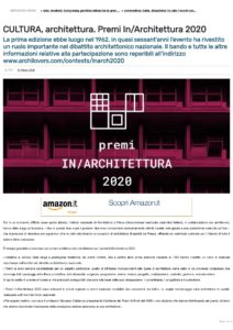 InsiderTrend.it – Premio speciale