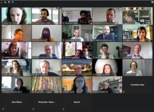7th Experts Meeting IEA-SHC TASK 59/IEA-EBC ANNEX 76 (en)