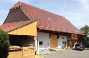 Caso studio: Casa Rurale