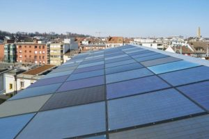 Read more about the article Solar silo
