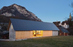 Read more about the article Casa Schneller Bader