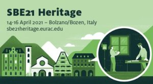 Read more about the article Conference paper – SBE21: BIPV e architettura storica, un'analisi critica di esempi recenti