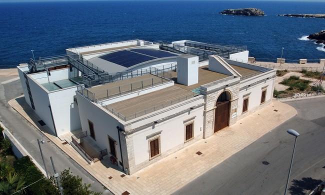 """You are currently viewing Conferenza """"Architettura solare e patrimonio culturale"""""""