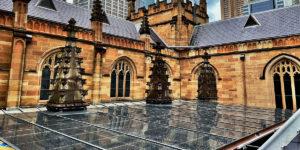 Read more about the article Caso studio: Lucernario Fotovoltaico Cattedrale di Saint Andrew