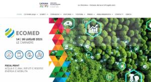 """Read more about the article Conferenza """"Architettura solare e patrimonio culturale"""": i risultati del dibattito"""